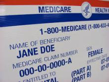 social security, medicare