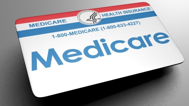 Medicare card lost get your replacement medicare card social security medicare benefits ccuart Choice Image