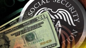 2015 Social Security Trustees Report