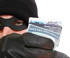 SSN Theft